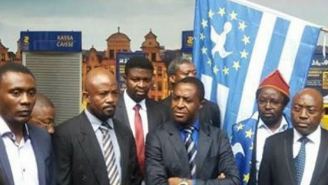 Ten arrested Ambazonian leaders at risk of unfair trial and torture if deported from Nigeria