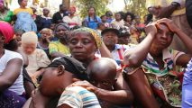 Southern Cameroons conflict fuels teenage pregnancy crisis