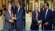 As UK Parliament Is Told of Biya Abuses No UNSC Meeting: Guterres Silent Censor