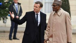 Russia slams France's 'historical egotism' in Africa, asserts diplomatic presence