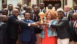 Biya regime vows to organise perfect CHAN, AFCON