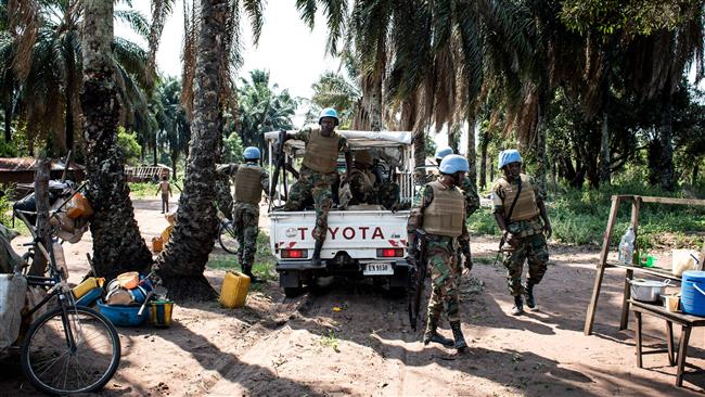 UN says number of extra-judicial killings in Congo-Kinshasa has tripled