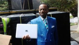 CPDM Crime Syndicate: Fame Ndongo appoints another corpse in Maroua University