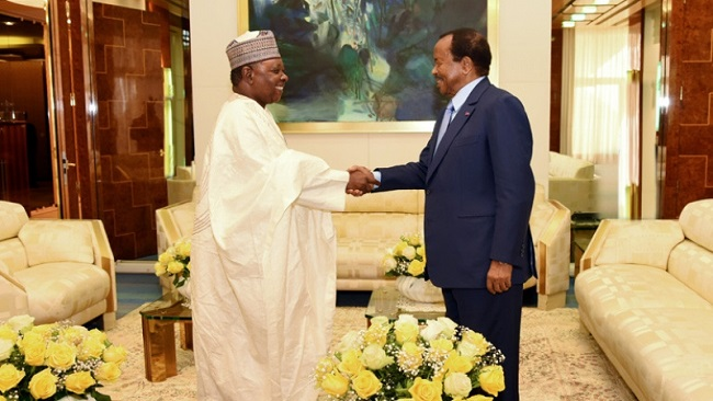 Ambazonia Crisis: Biya still negotiating the extradition of President Ayuk Tabe and his top aides