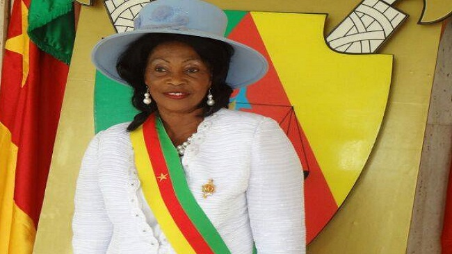 Ambazonia Crisis: Eyumojock rejects MP's gifts for vulnerable, displaced persons