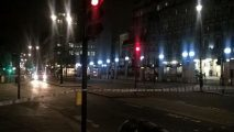 Over 1400 evacuated over London gas leak
