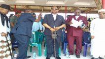 Ambazonia Crisis: Manyus boycott Minister Victor Mengot's charity visit