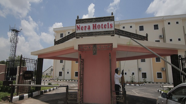 Nera Hotels refuses to hand over CCTV images detailing the abduction of the Ambazonian leader