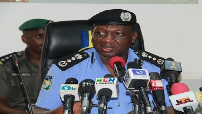 Ambazonia Crisis: Nigerian Police Force speaks of the arrest in Taraba and Cross River