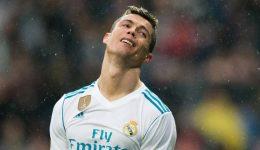 Cristiano Ronaldo Tells Real Madrid Team-Mates He Wants Manchester United Return