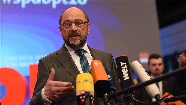 Bundes: SPD to decide on coalition talks with CDU