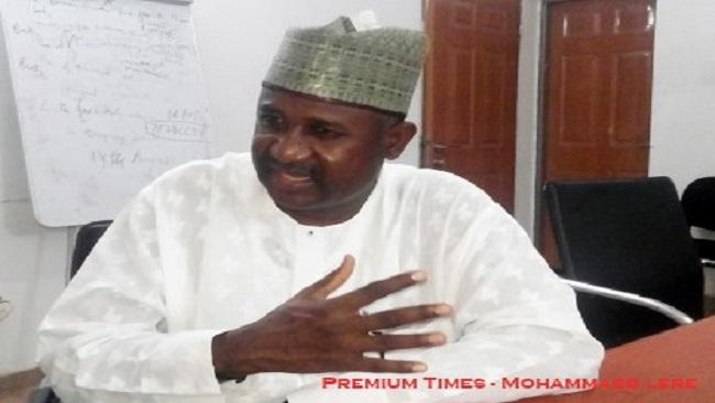 Nigerian lawmaker condemns detention of Ambazonian leaders