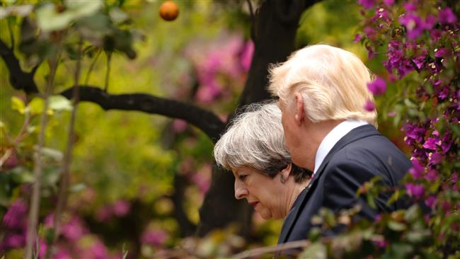 Trump cancels British trip amid fears of being unwelcome