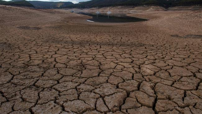 UN says last three years were hottest on record