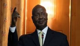 Ugandan thug wins sixth term as vote rigging alleged