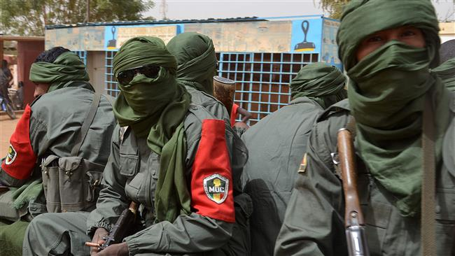 Fresh attack kills 4 soldiers in Mali