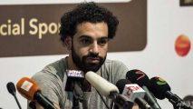 Salah wins 2018 BBC African footballer award