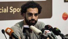 Egyptian soccer star threatens to quit Liverpool over Israeli player