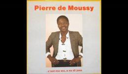 Makossa legend Pierre de Moussy is no more
