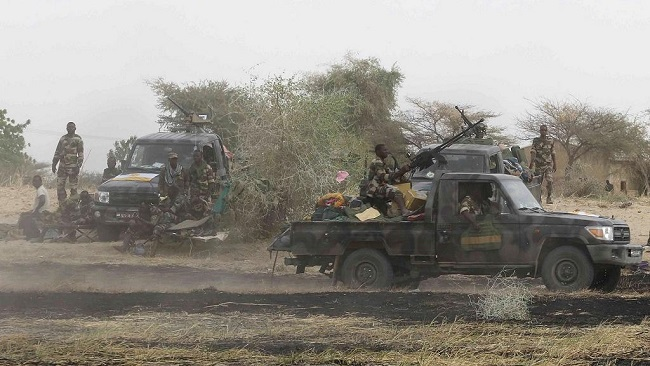 US gov't says Cameroon forces in gross abuse over Anglophone, Boko Haram crisis
