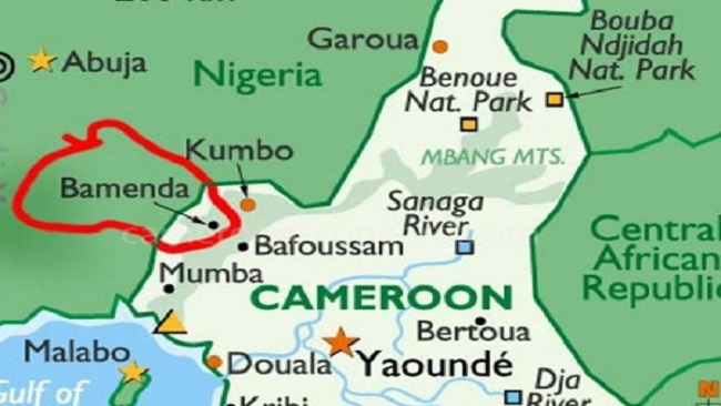 Ambazonia Crisis: Medical Doctor shot in Bamenda
