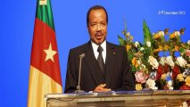 The Anglophone Crisis, Biya's Youth Day Address and the Generational Question