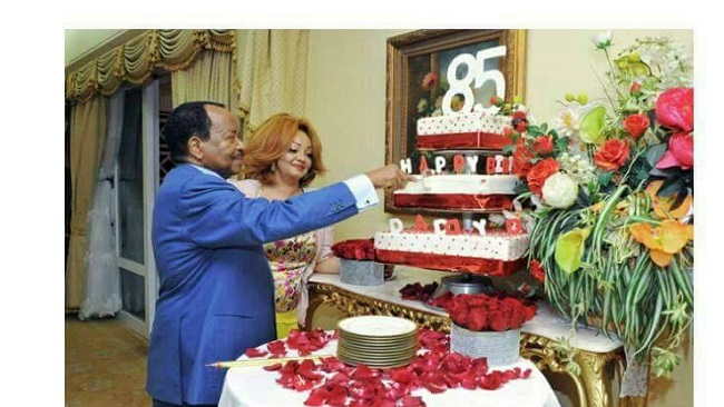 Cameroon: Biya celebrates birthday while country is on the brink