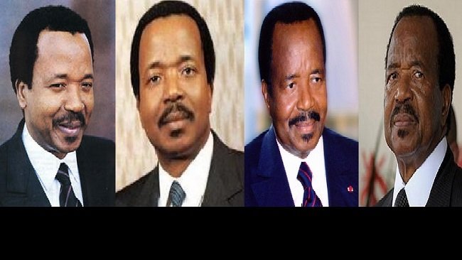 Southern Camerons Crisis: Biya is entirely disconnected from the state he presides over