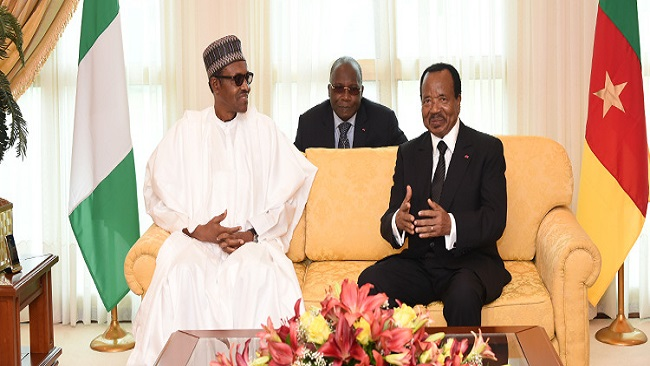 Nigeria and French Cameroun New Era Of Terrorism Warfare