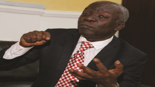 Ambazoniagate: President Ayuk Tabe's lawyer says Under Buhari, Nigerian govt. has resorted to authoritarian tactics