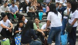 More than 2,200 Filipino citizens in Kuwait seek repatriation