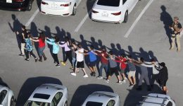 Florida Governor urges FBI director to resign after school shooting