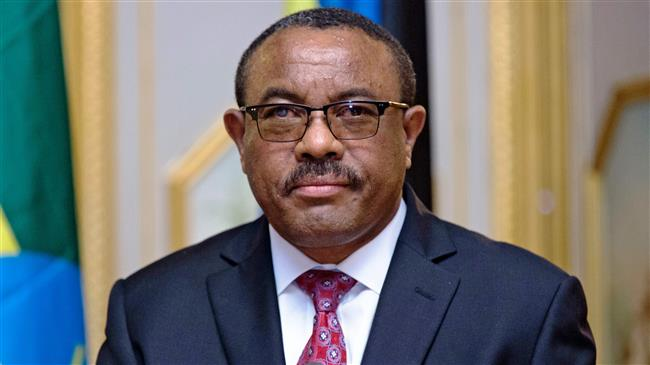 Ethiopian PM resigns 'to enable reform'