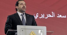Lebanese Prime Minister receives Cameroon Presidential Candidate
