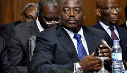 Congo-Kinshasa: Kabila, going, going, gone