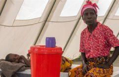 Malawi: Cholera outbreak kills nine
