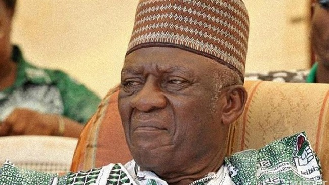 Battle for Ambazonia: Arsonists Visit SDF Chairman Ni Fru Ndi