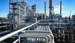 Nigeria in talks with firms to revamp oil refineries