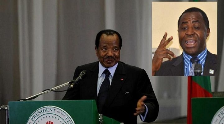 Why doesn't the Interim Government assassinate Biya and end the Southern Cameroons war?