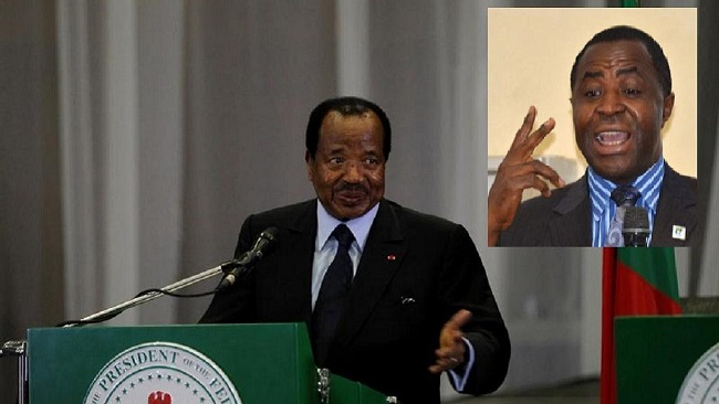 Southern Cameroons Crisis: Biya is not the solution in Cameroon
