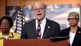 US: Democratic lawmakers seek platform to Trump's sex abuse accusers