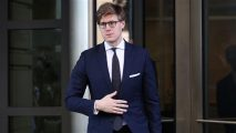 US: Lawyer pleads guilty to lying in Robert Mueller's Russia probe
