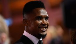 Samuel Eto'o joins Turkish Super Lig club Konyaspor