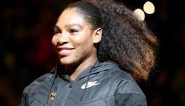 Serena Williams wants top tennis tournament in Africa