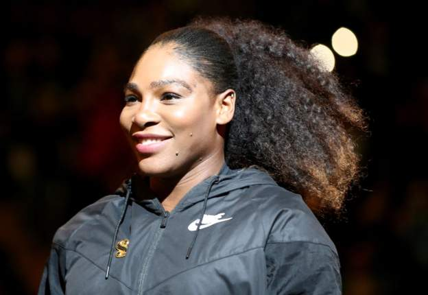 Serena Williams wants top tennis tournament in Africa