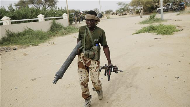 French Cameroun: Four civilians killed in Boko Haram raids