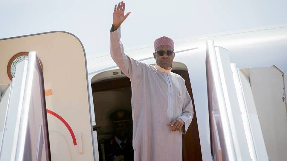 Buhari vows to consolidate Nigeria's unity