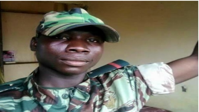 Soldier loyal to Biya regime gun down in Kumba