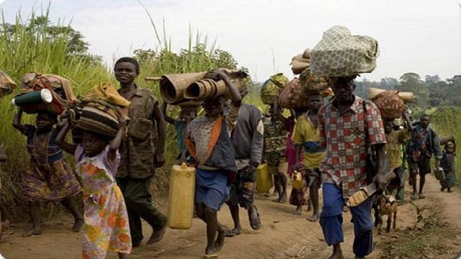 UN says 160,000 displaced in crisis-hit Southern Cameroons