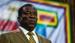 Zimbabwe: The Crocodile says elections to hold in July